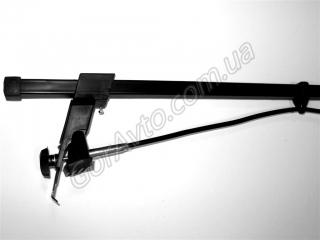 Багажник на Дэу Матиз: TRAMP тип AM-2