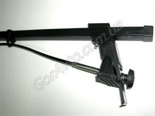 Багажник на Дэу Нексия: TRAMP тип AM-1