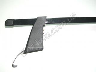 Багажник на Джили CK, CK-2: ATLI RR 1208, прямоугольный профиль, (аналог RB 211)