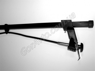 Багажник на Джили МК :TRAMP тип AM-2