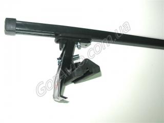 Багажник на Киа Черато: DROMADER тип D-1