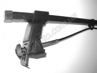 Багажник на Лянча Каппа: TRAMP тип AM-5