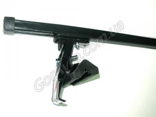 Багажник на Митсубиси Лансер (1982-2014 г.в.) кузов  седан: DROMADER тип D-1