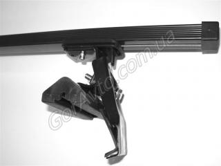 Багажник на Ауди А6 С4: DROMADER тип D-1