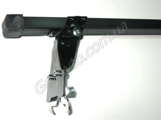 Багажник на Фольксваген Поло МК III: AMOS POLO