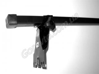Багажник на Форд Эскорт седан 4 (1991-1999 г.в.): AMOS ORION
