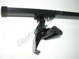Багажник на Хундай Акцент (с 2006 г.в.): DROMADER тип D-1