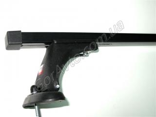 Багажник на Мазда 3: KOALA тип K-D