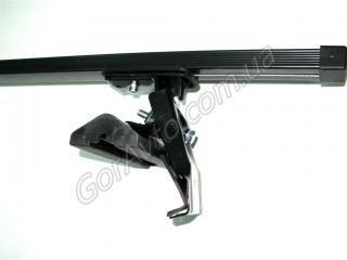 Багажник на Мазда 323 (1990-2003 г.в.): DROMADER тип D-1
