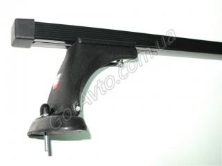 Багажник на Мазда Ц Икс-7, Ц Икс-9: KOALA тип K-D