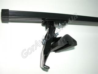 Багажник на Митсубиси Грэндис: DROMADER тип D-1