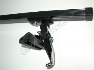 Багажник на Митсубиси Л200: DROMADER тип D-1