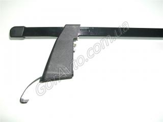Багажник на Опель Кадет: ATLI RR 1208, прямоугольный профиль, (аналог RB 211)