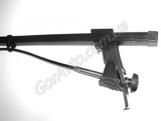 Багажник на Опель Кадет: TRAMP тип AM-1