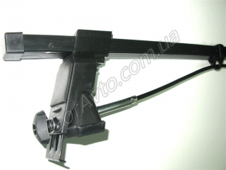 Багажник на Рено Клио mk II: TRAMP тип AM-5