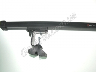 Багажник на Рено Клио mk III: DROMADER тип C-15