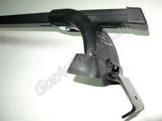 Багажник на Шевроле Aвео DESNA-AUTO тип A-1