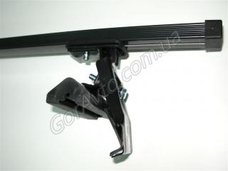 Багажник на Шевроле Лачетти: DROMADER тип D-1