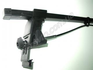 Багажник на Шкода Фаворит (1990-1994 г.в.): TRAMP тип AM-7