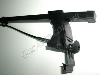 Багажник на Шкода Фелиция (1995-2001 г.в.): TRAMP тип AM-7
