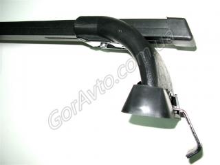 Багажник на Славута 1103: DESNA-AUTO тип А-50