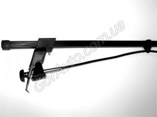 Багажник на Славута 1103: TRAMP тип AM-2