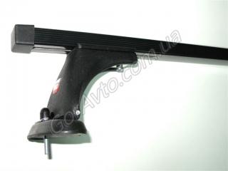 Багажник на Субару Трибека (2005-2007 г.в.): KOALA тип K-D