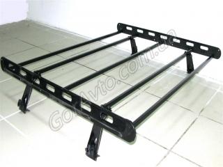 Багажник на Таврия 1102: RR 104B полный, 4 опоры