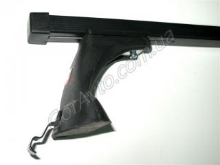 Багажник на ВАЗ 2110, 2112: KOALA тип K-4