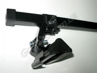 Багажник на ВАЗ 2110, 2112: Муравей тип 010, прямоугольный профиль