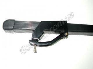 Багажник на ВАЗ 2111: ATLI RR-1211 на рейлинги