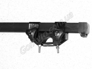 Багажник на ВАЗ 2111: МАМОНТ на рейлинги
