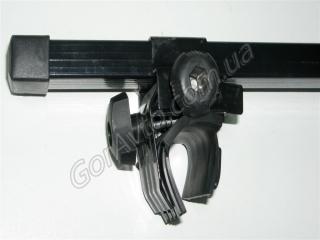 Багажник на ВАЗ 2111: RB-122 на рейлинги