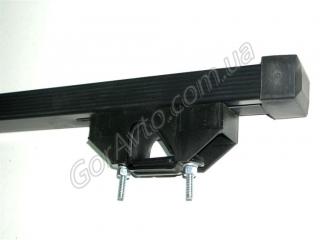 Багажник на ВАЗ 2111: тип Reel на рейлинги