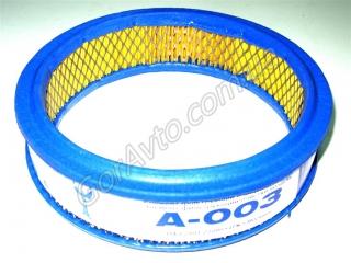 Фильтр воздушный Ваз 2101-2107, полиуритан