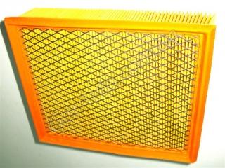 Фильтр воздушный Ваз 2110 инжектор