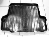 Коврик в багажник Шевроле Авео седан