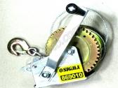 Лебедка ручная Sigma 869010 450 кг, 9,5 м