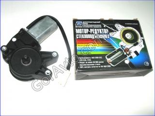 Мотор-редуктор стеклоподъемника Ваз 2108-2115