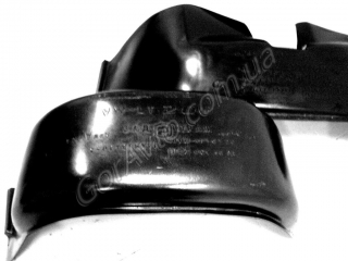 Подкрылки Фольксваген ЛТ 28-35 (1996-2006 г.в.)