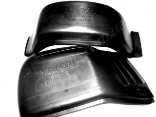 Подкрылки УАЗ-452(3741)