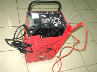 Пуско-зарядное устройство Форте СД-620