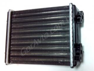 Радиатор отопителя Ваз 2101-07