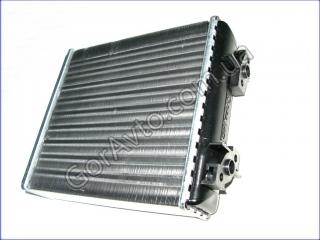 Радиатор отопителя Ваз 2106 алюм.