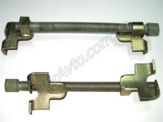 Стяжки пружин универсальные двухзахватные 290 мм