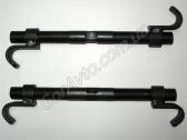 Стяжки пружин универсальные однозахватные 210 мм