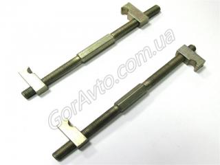 Стяжки пружин универсальные однозахватные 290 мм