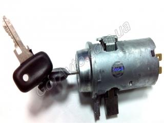 Выключатель зажигания Ваз 2101-2107 (Автоэлектрика)