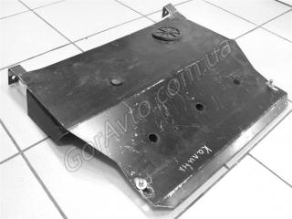 Защита двигателя  ВАЗ 1117, 1118, 1119 Калина