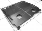 Защита двигателя  ВАЗ 2110, 2111, 2112